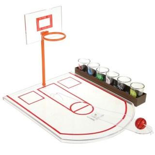Игра «Пьяный баскетбол» 18+ купить Минск +375447651009