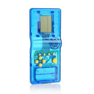 Игра «Тетрис» с прозрачным корпусом цвет:МИКС купить в Минске +375447651009