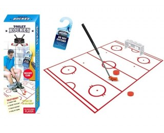 Игра «Туалетный хоккей» купить в Минске +375447651009