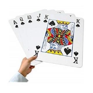 Игральные карты «Гиганты» А4 купить в Минске +375447651009