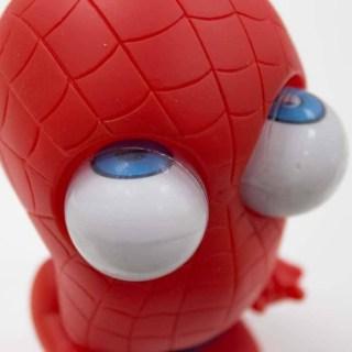 Игрушка антистресс «Человек паук» Popeyes Минск +375447651009