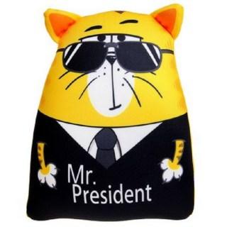 Игрушка-антистресс «Mr. PRESIDENT» купить Минск