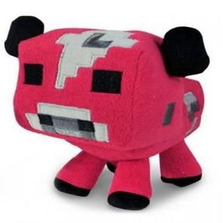 Мягкая игрушка «Детеныш грибной коровы» майнкрафт (Minecraft) купить в Минске