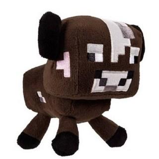 Мягкая игрушка «Корова» Майнкрафт купить Минск +375447651009