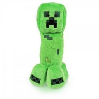 Игрушка «Крипер» Майнкрафт (Minecraft Creeper) 30 см