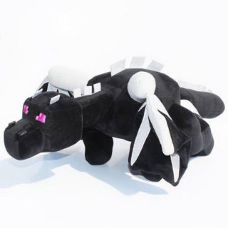 игрушка майнкрафт дракон края купить в Минске +375447651009