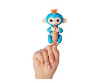 Интерактивная игрушка обезьянка «Happy monkey» купить