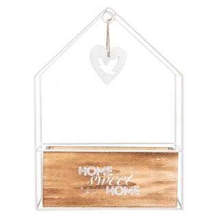Интерьерная полка- подставка «Милый дом» купить в Минске +375447651009