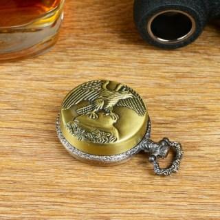 Измельчитель табака «Орел» цвет: микс купить в Минске +375447651009