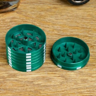 Измельчитель табака «Покерная фишка» цвет: микс купить в Минске +375447651009