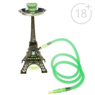 Кальян «Эйфелева башня» 1 трубка купить в Минске +375447651009