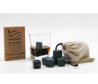 Камни для виски 9 шт. в подарочной коробке купить в Минске +375447651009
