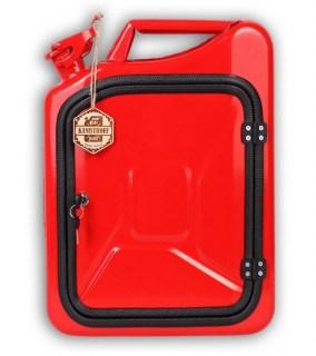 Купить канистра бар красная 20 литров (большая) Минск +375447651009