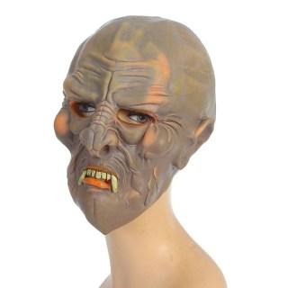 Карнавальная латексная маска «Вампир» купить Минск +375447651009