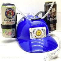 Каска для пива «Утром выпил-день свободен» Минск +375447651009