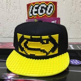 Кепка Lego «Superman» черно-желтая купить в Минск +375447651009