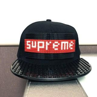 Кепка Lego «Supreme» +375447651009
