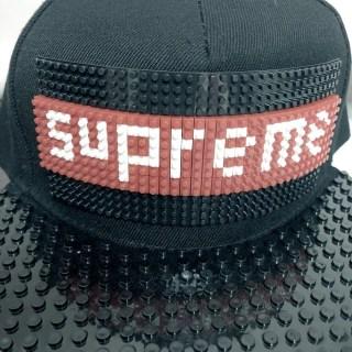 Кепка Lego «Supreme» купить в Минске +375447651009