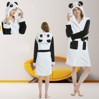 Халат - кигуруми «Панда» купить Минск +375447651009