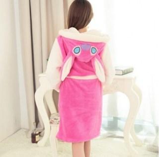 Халат - кигуруми «Стич розовый» купить в Минске интернет-магазине f7e128de8c0d5