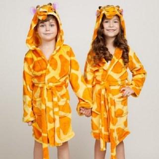 Халат- кигуруми «Жираф» детский купить Минск +375447651009