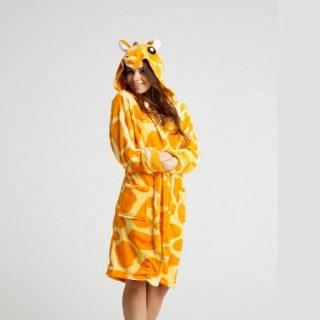 Халат - кигуруми «Жираф» купить Минск +375447651009