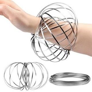 Кинетические кольца «Magic ring» купить в Минске +375447651009
