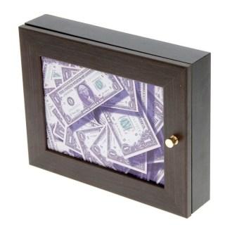 Ключница деревянная «Богатство» купить в Минске +375447651009
