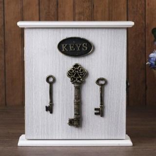 Ключница деревянная «KEYS» купить в Минске +375447651009