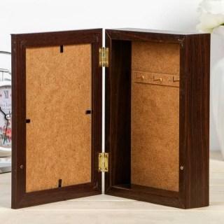 Ключница деревянная «Волшебная сова» 3 крючка купить в Минске +375447651009