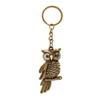 Ключница с брелоками «Совы» Минск +375447651009