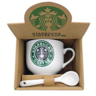 Кофейный набор Starbucks на 1 персону купить в Минске +375447651009