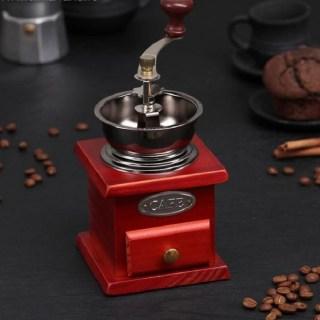 Кофемолка ручная «Coffee Time» купить в Минске +375447651009
