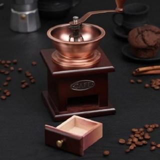 Кофемолка ручная «Суматра» купить в Минске +375447651009
