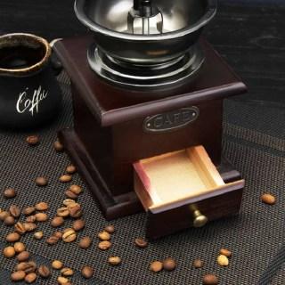 Кофемолка ручная «Утренний кофе» купить в Минске +375447651009