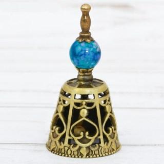 Колокольчик-талисман «Успехов» купить в Минске +375447651009