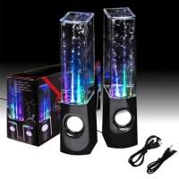 Колонки с танцующими фонтанами (Dancing Water Speakers) Минск +375447651009