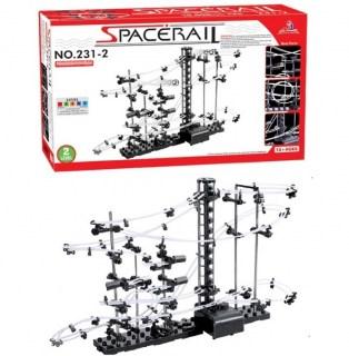 Конструктор «SpaceRail №2» 5,5 м. купить в Минске +375447651009