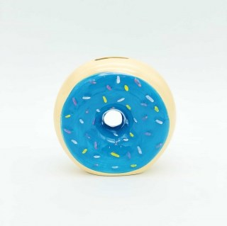 Копилка для монет «Donut» синяя купить в Минске +375447651009