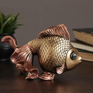 Копилка для монет «Рыбка» купить Минск +375447651009