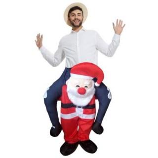 Костюм-наездник «Санта-Клаус» купить Минск +375447651009