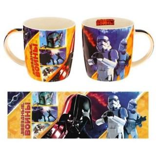 Кружка Disney «Звездные Войны» купить Минск +375447651009