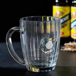 Кружка для пива с болтом «Непробиваемая» 500 мл в Минске +375447651009