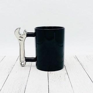 Кружка «Гаечный ключ» 500 мл. купить в Минске +375447651009