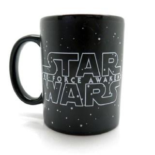 Кружка хамелеон «Star Wars.The Force Awacens» купить в Минске +375447651009