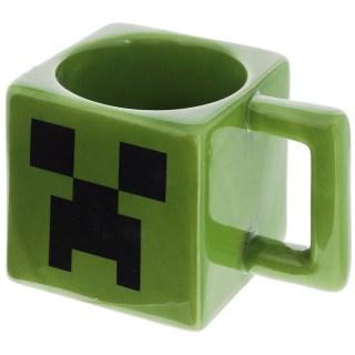 Кружка «Крипер» Minecraft 235 мл. купить в Минске +375447651009