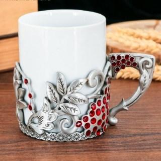 Кружка подарочная «Аленький цветок» 150 мл. купить в Минске +375447651009