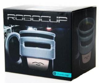 Кружка «Robocup» 330 мл. купить в Минске +375447651009