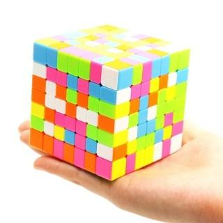 Кубик Рубика MoYu MF7S 7x7 купить Минск