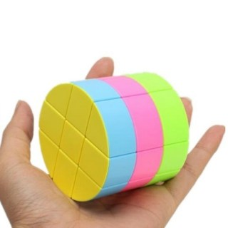 Кубик Рубика «Цилиндр 3x3» Z-Cube купить Минск +375447651009